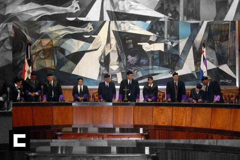 Prohíben a jueces reunirse con fiscales y abogados en RD