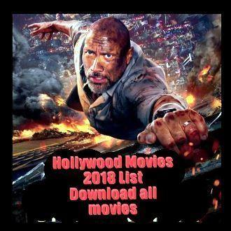 Hollywood Movies 2018 Hindi dubbed download, 2018 Hollywood movies list