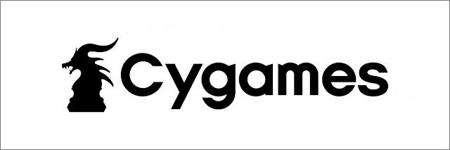 Cygamesがロゴを変更。世界で活躍できる力強さを表現するため文字を大きく