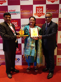 Birla Edutech bags 7 awards at 'Brainfeed' amongst 500 schools