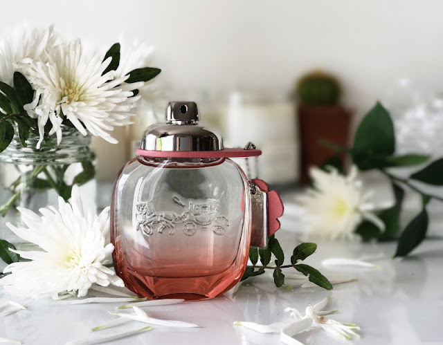 Coach Floral Blush Eau de Parfum Review