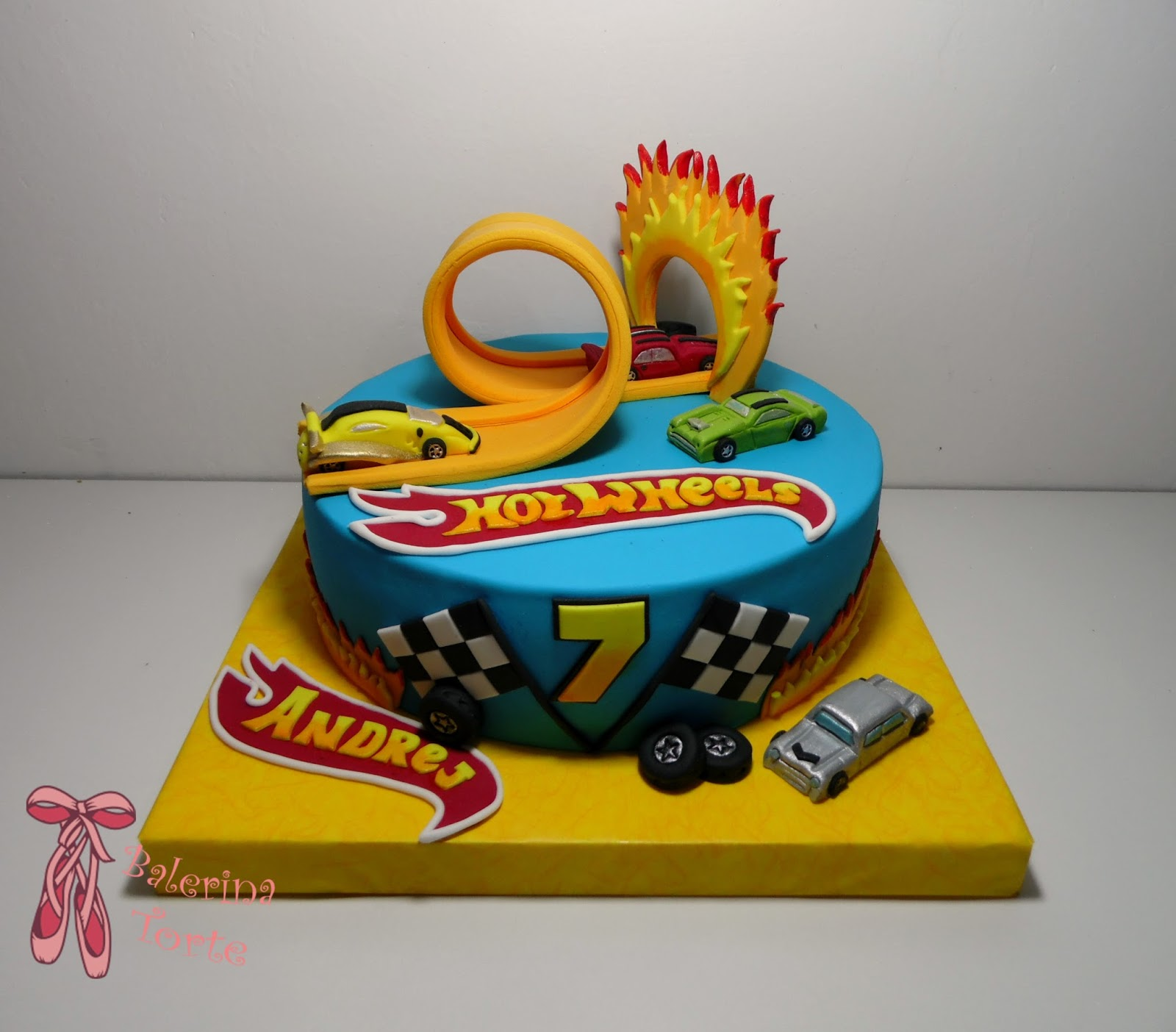 Birthday Cake Rocket League