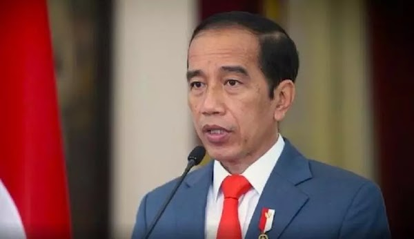 Survei Indikator: Tingkat Kepuasan Publik Pada Kinerja Jokowi Jeblok
