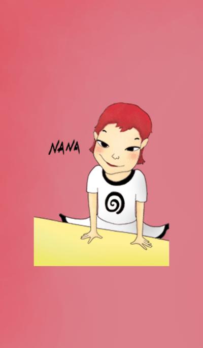 NANA GIRL