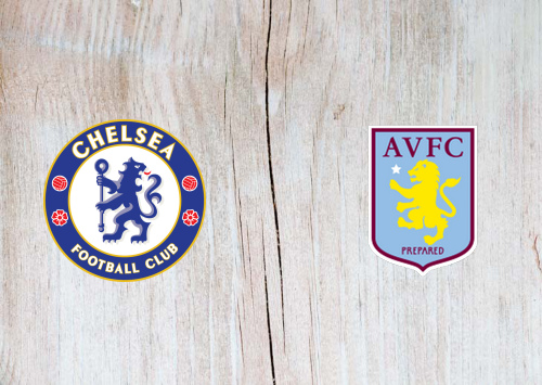 Chelsea vs Aston Villa -Highlights 28 December 2020