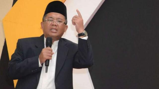 Temui Prabowo, Presiden PKS Tegaskan Tetap Oposisi