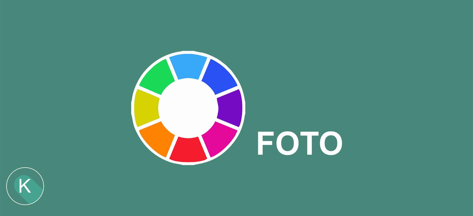 FOTO Gallery Premium 3.15.0 Apk