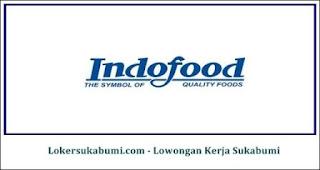 Lowongan Kerja PT Indofood Fortuna Makmur Sukabumi