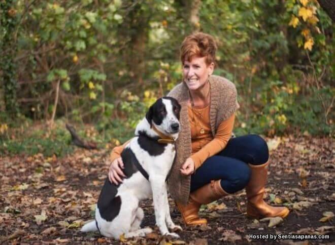 Ruthy Bradshaw, Wanita Yang Boleh 'Bercakap' Dengan Haiwan!