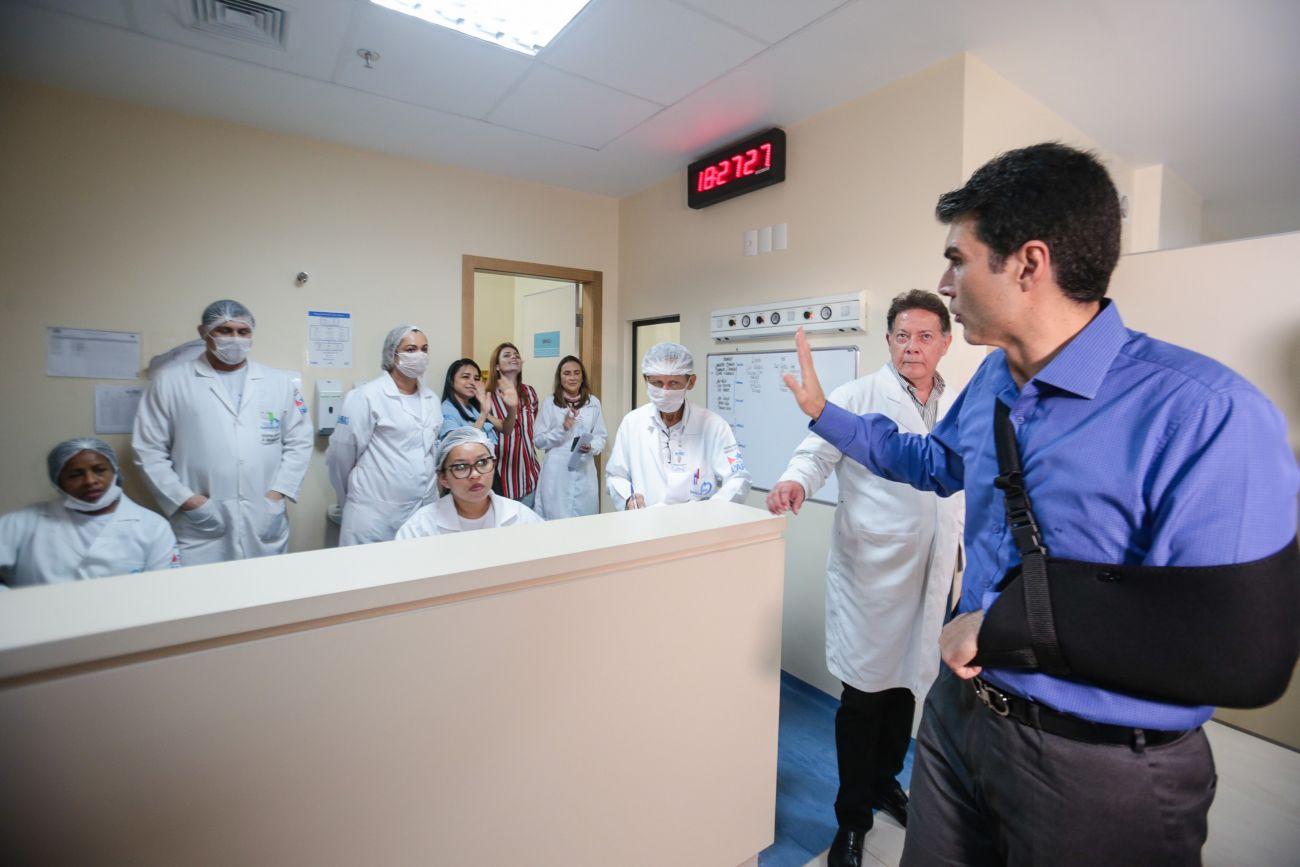 Pará confirma 1º caso de coronavírus; paciente de 37 anos está em isolamento domiciliar
