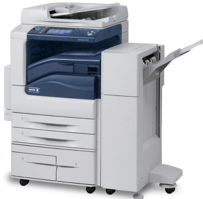 Xerox WorkCentre 5335 Driver Download Windows 10 64-bit - Xerox Driver