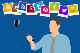 Penggunaan Media Sosial Di Era Masa Kini