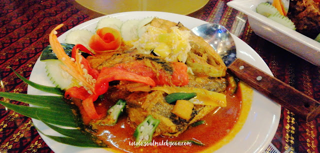 Hyeon's Travel Journal; Authentic Traditional Sinokadazan Cuisine @ D'Place Kinabalu
