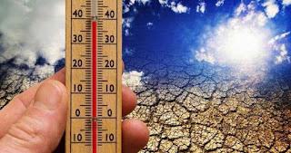 Dampak dan Akibat perubahan Suhu (Kalor)