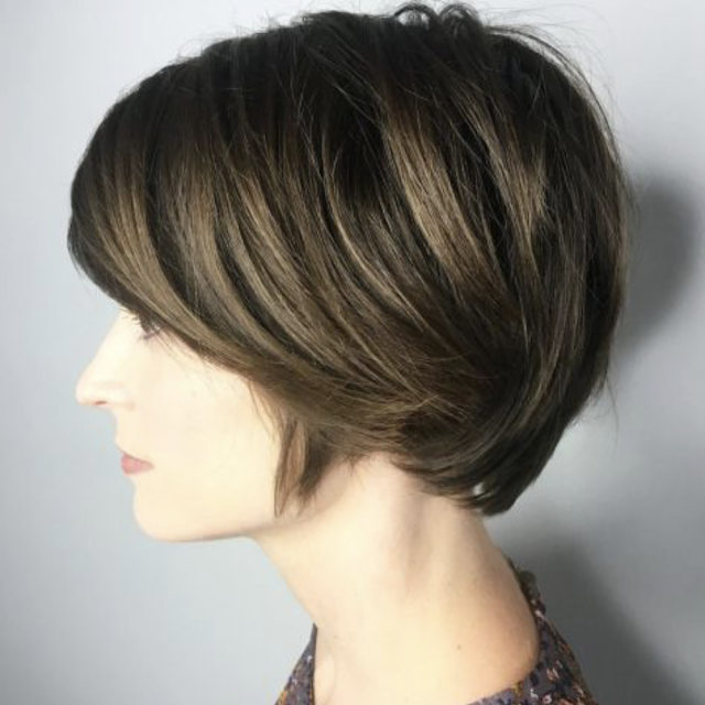 latest pixie hairstyles and haircuts