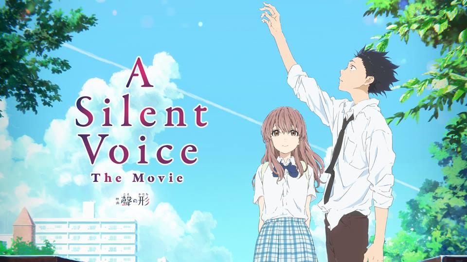 Koe no Katachi BD (A Silent Voice) Subtitle Indonesia