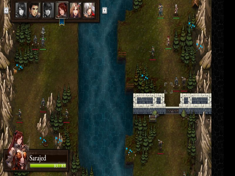 Download Rise Eterna Free Full Game For PC