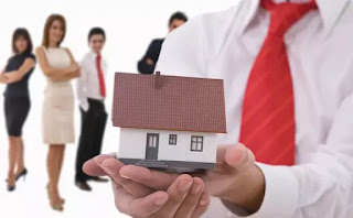 12. Become a Property agent