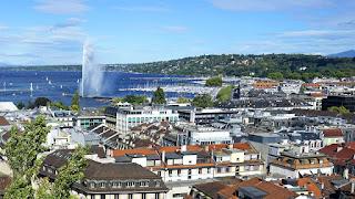 Turismo en Ginebra, Suiza
