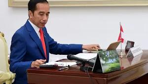Kasus COVID-19 Indonesia Masuk 5 Besar Tertinggi di Asia-Pasifik, Lampaui China