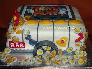 torta slot machine