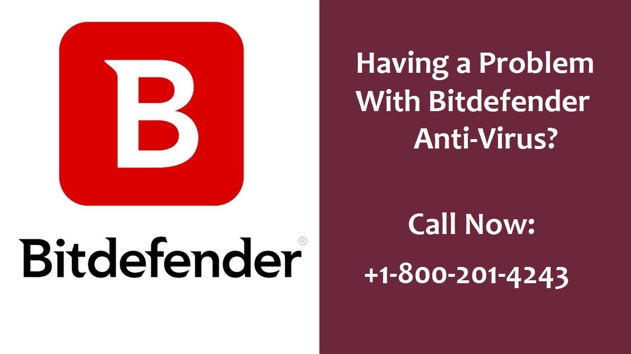 Bitdefender-Support-Phone-Number
