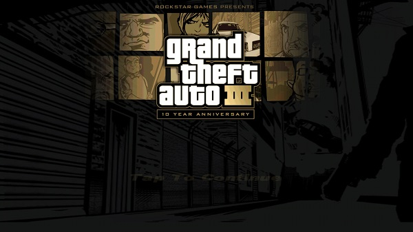 Download GTA III Lite 30MB Cheat Cleo Android All GPU Apk Data Chace