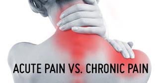 Perbedaan Antara Penyakit Akut Dan Kronis