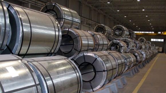 Bộ Công Thương điều tra thép Trung Quốc qua Việt Nam xuất khẩu ra thế giới