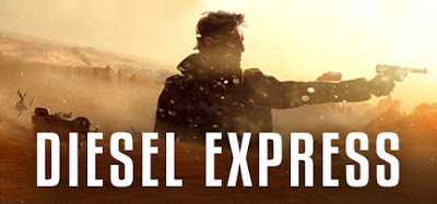 Diesel Express VR Download