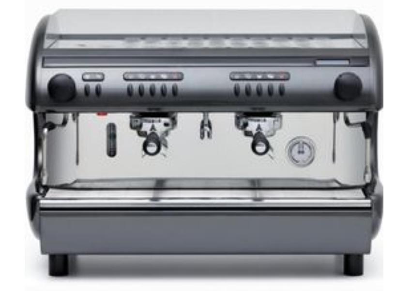 la scala coffee machine manual