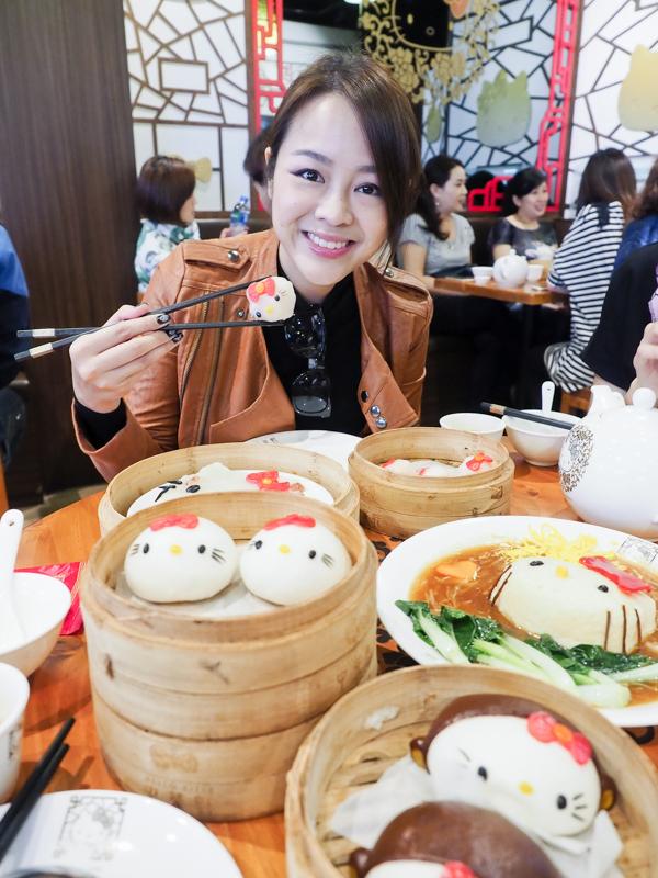 hong kong blog