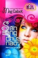 Sẵn Sàng Chưa Nào - Meg Cabot