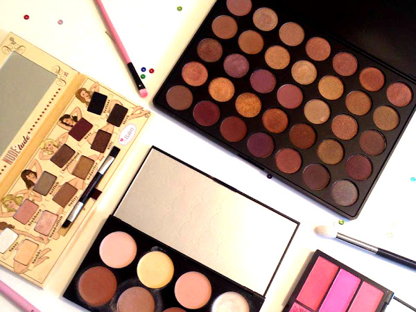 Palettes For All Year Round