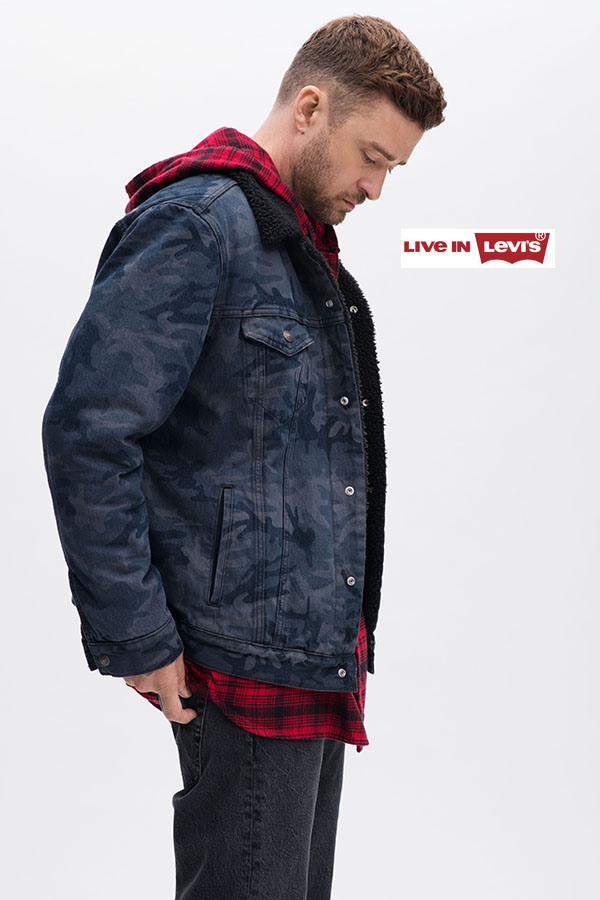 Levis-Justin-Timberlake-colaboración-otoño-2018