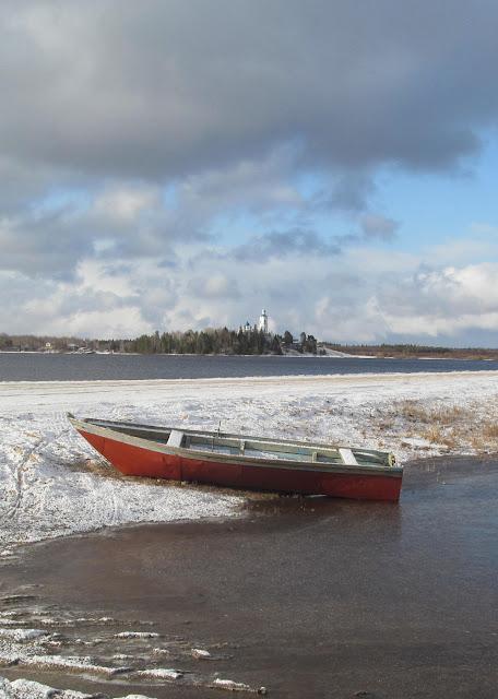 открытие навигации в Вологодской области перенесено на неопределенный срок.