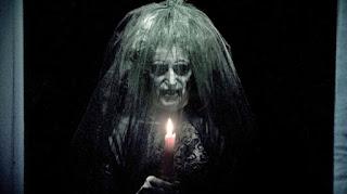 mito la dama de la vela