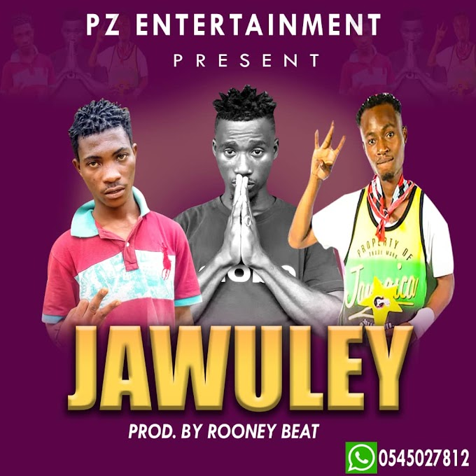 Polozy Ft Kinato & Kito Spartar - Jawuley (Prod By Rooney Beatz)