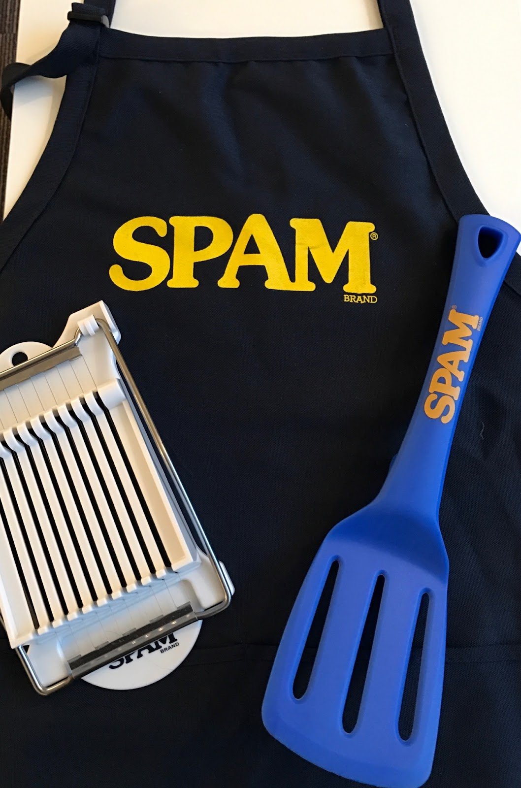 SPAM Appreciation Week Giveaway