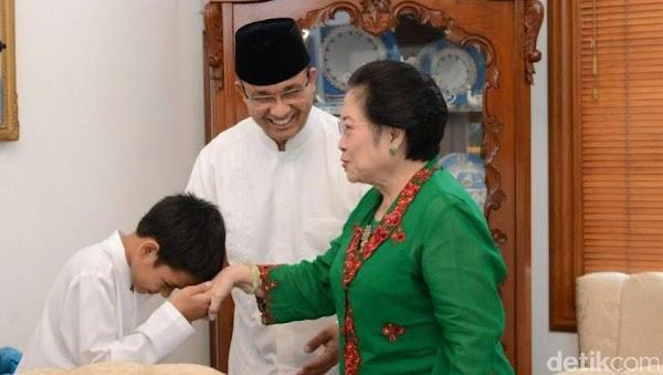 PDIP Tidak Keberatan Nasdem-PKS Usung Anies Baswedan di 2024