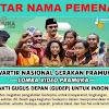 Daftar Nama Pemenang Lomba Video Kwarnas Berhadiah 50 Juta - Bakti Gugusdepan Tahun 2018