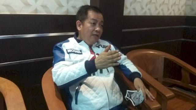 Kampanye Yusuf-Riza Dibubarkan Panwascam, Timses Ancam Lapor DKPP