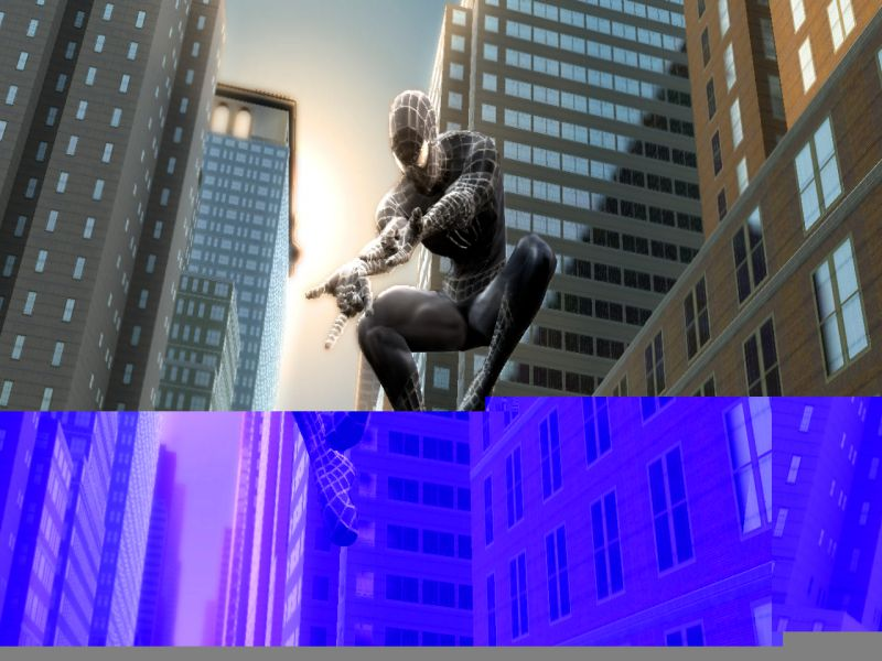 Download Spider-Man 3 Game Setup Exe