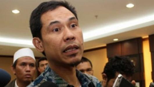 Diperiksa 7 Jam, Munarman Dicecar 18 Pertanyaan soal Ninoy