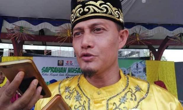 Sultan Pontianak Desak Polri Tangkap Hendropriyono