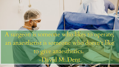 Quotes for Surgeon