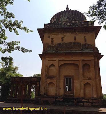 कामकंदला किला कटनी - Kamakandla fort | Katni ka kila
