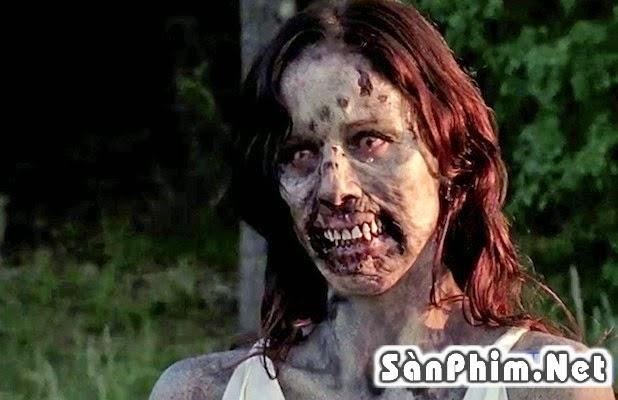 Xác Sống 5 - The Walking Dead 5 (2015) photo 0