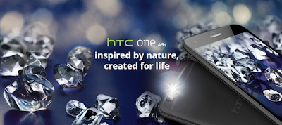 HTC One A9s Now Official, Helio P10 and 3GB RAM Inside Metal Unibody