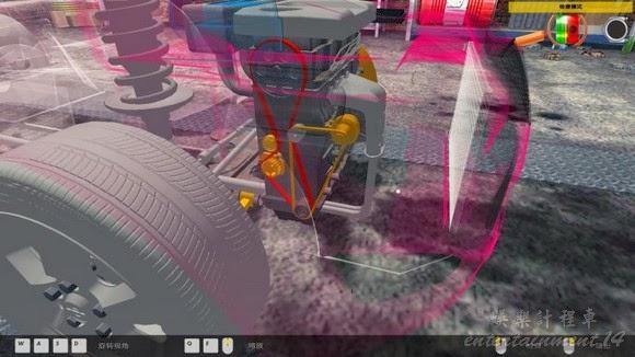 汽車修理工模擬 2014 (Car Mechanic Simulator 2014) 部分關卡圖文攻略 | 娛樂計程車